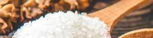Salz wirkt schleimlösend