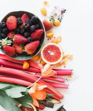 Gerade bei Erkältungen mit Halsschmerzen ist auf die Ernährung zu achten