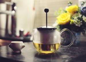 Tee hilft sogar bei Mittelohrentzündungen